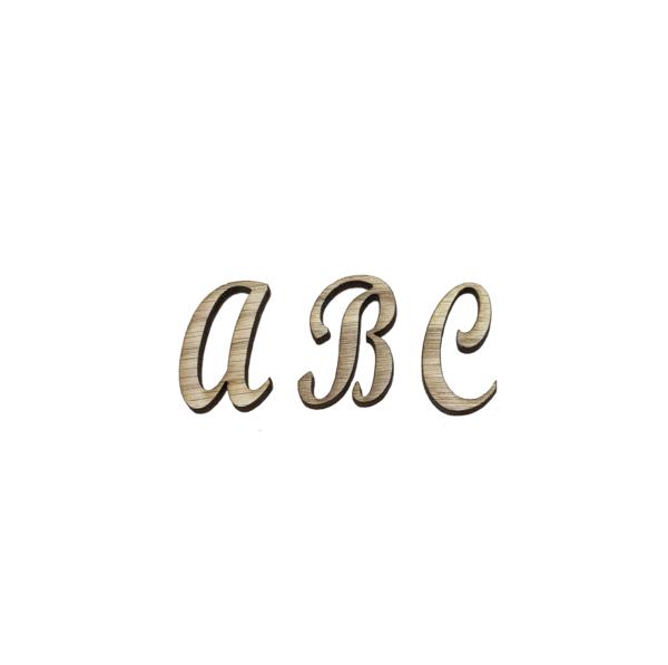 abc i træ
